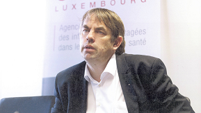 "Interview avec Hervé Barge dans le magazine ""ICT Experts"""